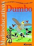 Walt Disney Company Staff: Dumbo