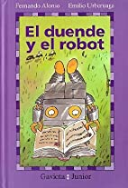 El duende y el robot by Fernando Alonso