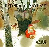 Aoki, Hisako: Historia de Navidad