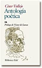 Selected Poems by César Vallejo