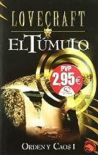 El Tumulo by H. P. Lovecraft