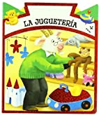 La Jugueteria by Emanuela Bussolati