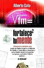 FORTALECE TU MENTE (Spanish Edition) by…