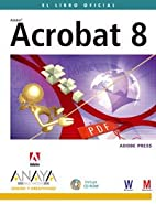 Acrobat (Spanish Edition) by Adobe Systems