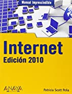 Manual imprescindible de internet 2010 /…