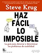 Haz facil lo imposible / Rocket Surgery Made…