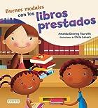 BUENOS MODALES con los LIBROS PRESTADOS by…