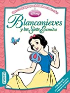 Blancanieves y los siete enanitos by Walt…