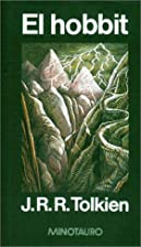 Hobbit, El by J. R. R. Tolkien