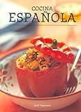 Passmore, Jacki: Cocina Espanola (Coleccion Cocina Facil) (Spanish Edition)