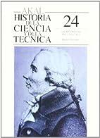 Matematicas En El Siglo XVIII (Spanish…