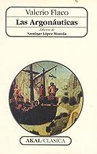 Las Argonauticas (Spanish Edition) by…