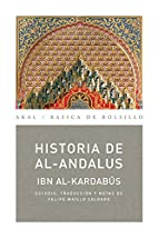 Historia De Al-Andalus/ History Of…