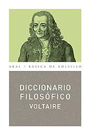 Diccionario filosófico by Voltaire,
