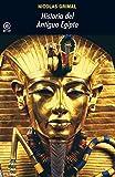 Grimal, Nicolás: Historia del Antiguo Egipto
