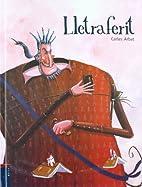 125. letraferit by Carles Arbat