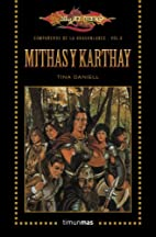 Mithas y Karthay 6 by Tina Daniell
