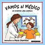 Maxie Chambliss: Vamos al médico