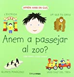 Castro, Jose: Anem a Passejar al Zoo?