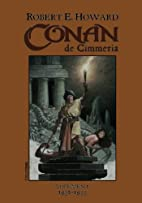 Conan de cimmeria (Timun Mas Narrativa)…