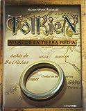 Wynn Fonstad, Karen: Tolkien - Atlas de La Tierra Media (Spanish Edition)