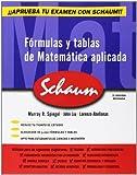 Abellanas Rapun, Lorenzo: Formulas y Tablas de Matematica Aplicada (Spanish Edition)