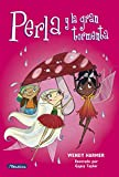 Wendy Harmer: Perla y la gran tormenta / Pearlie and the Christmas Angel (Perla / Pearlie) (Spanish Edition)