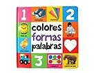 Colores, formas, palabras by Varios Autores