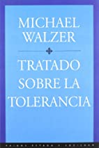 Tratado sobre la tolerancia / Treaty on…