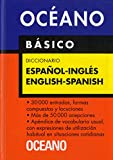[???]: Diccionario Oceano Basico Espanol-Ingles English-Spanish