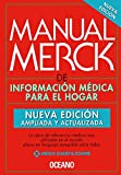 Beers, Mark H.: Manual Merck / Manual Merck: De Informacion Medica Para El Hogar / Home Medical Information (Spanish Edition)