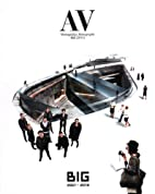 Av 162: Big 2001-2013 by Bjarke Ingels