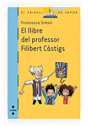 El llibre del professor Filibert Càstigs de…