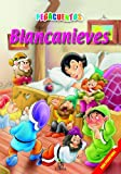Equipo Editorial: Blancanieves/ Snow White (Pegaclasicos) (Spanish Edition)