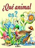 Equipo Editorial: ¿Qué Animal Es?