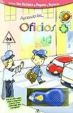 Equipo Editorial: Aprendo los oficios/ I Learn About Jobs (Raton Magico/ Magic Mouse) (Spanish Edition)