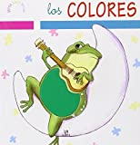 Equipo Editorial: Los colores / The Colors (Libros Para Tocar / Books to Touch) (Spanish Edition)