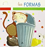 Equipo Editorial: Las formas / The Shapes (Libros Para Tocar / Books to Touch) (Spanish Edition)