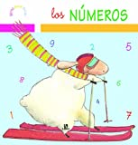 Equipo Editorial: Los numeros / The Numbers (Libros Para Tocar / Books to Touch) (Spanish Edition)