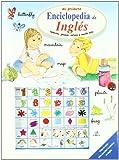 Equipo Editorial: Mi primera enciclopedia de ingles/ My First English Encyclopedia (Spanish Edition)