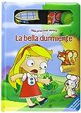 Equipo Editorial: La Bella Durmiente/ Sleeping Beauty (Mis Primeros Imanes) (Spanish Edition)