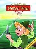 Equipo Editorial: Peter Pan (Pegaclasicos) (Spanish Edition)