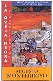 Monterroso, Augusto: La oveja negra y demás fábulas (Punto de Lectura) (Spanish Edition)
