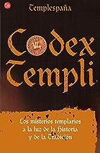 Codex Templi by Templespana