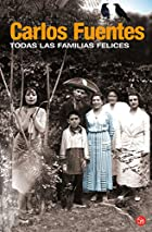 Happy Families: Stories by Carlos Fuentes