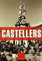 Castellers by Vicenç Villatoro