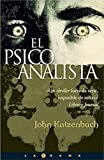 Paredes Lascorz, Laura: El psicoanalista / The Analyst
