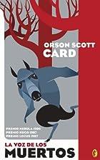 La voz de los muertos by Orson Scott Card