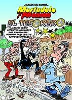 El tesorero by Francisco Ibáñez