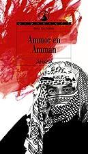 Ammor en amman / Ammor in Amman (Spanish…